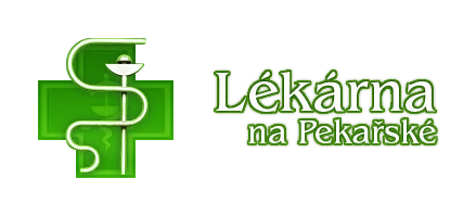 Lékárna Na Pekařské