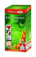 TEREZIA Rakytníkový olej kapky 10ml