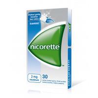 NICORETTE ICEMINT GUM 2MG GUM MND 30