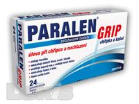 Paralen Grip por.tbl.flm.24