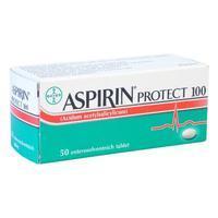 Aspirin Protect 100 por.tbl.ent.50x100mg