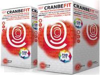 GALMED CRANBEFIT CPS.50+10