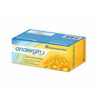 ANALERGIN POR.TBL.FLM.90X10MG