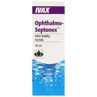 OPHTHALMO-SEPTONEX OPH.GTT.SOL.1X10ML PLAST