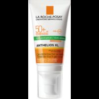 La Roche-Posay Anthelios SPF50+ gel-krém zabarvený 50ml