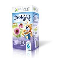Megafyt Dětský čaj s echinaceou n.s.20x2g