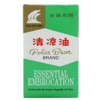 ESSENTIALE EMBROCATION LOT 27ML