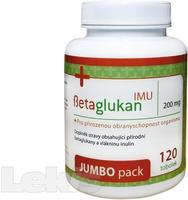 Beta glukan IMU 200mg tob.120