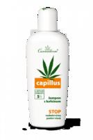 Cannaderm Capillus šampon stimul.s kofeinem 150ml