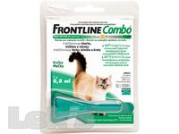 Frontline Combo Spot-on cat a.u.v. sol.1x0.5ml