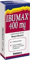 IBUMAX 400MG POR.TBL.FLM.30X400MG