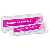 HEPAROID LECIVA drm. crm.1X30GM