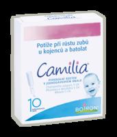 CAMILIA PERORÁLNÍ ROZTOK POR.SOL.MDC.10X1ML