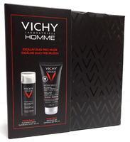 VICHY HOMME Hydra Mag XMAS 2018