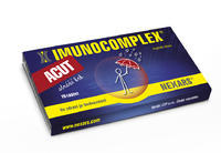 IMUNOCOMPLEX ACUT 15 TABLET
