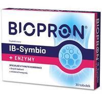 BIOPRON IB-SYMBIO + ENZYMY CPS.30 BLS