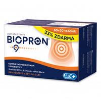 BIOPRON 9 TOB.60+20
