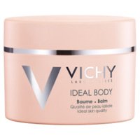Vichy Ideal Body Tělový balzám 200ml