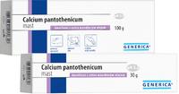 GENERICA CALCIUM PANTOTHENICUM 30G UNG.