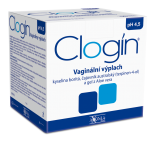 CLOGIN vag. vyplach 5x100ml