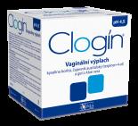 CLOGIN vag. vyplach 5x100ml