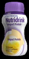 NUTRIDRINK COMPACT PROTEIN VANILKA POR SOL 4X125ML