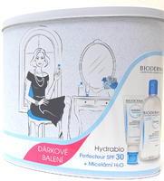 BIODERMA HYDRABIO PERFECTEUR SPF30 40ML+H2O 500ML