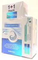 Fytofontana Gyntima intimní mycí gel + vag. čípky 5ks