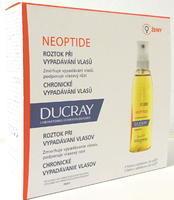 Ducray Neoptide 3x30ml lot. proti vypadávání vlasů AKCE