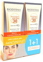 BIODERMA PHOTODERM AKN MAT SPF 30 40ML 1+1 ZDARMA