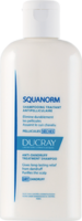 DUCRAY SQUANORM SUCHÉ LUPY 200ML AKCE