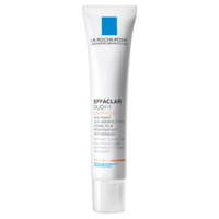 La Roche-Posay Effaclar DUO(+) tónovaný 40ml medium