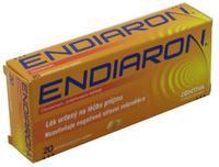 ENDIARON 250MG TBL.FLM. 20