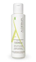 A-DERMA EXOMEGA GEL MOUSSANT 200ML-ZVLÁČ.SPRCH.GEL