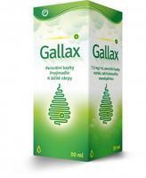 GALLAX POR.GTT.SOL.30ML  GALMED