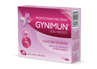 GYNIMUN DUAL PROTECT CPS.10