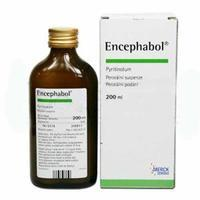 ENCEPHABOL SIR 200ML16.1MG/1ML