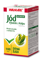 Walmark Jód Naturline tbl. 100