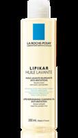 La Roche-Posay Lipikar Huile 200ml - olej do koupele