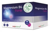 Magnesium B6 Forte tbl.50+10 Galmed