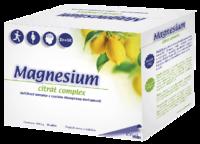 MAGNESIUM CITRAT COMPLEX 30 SÁČKŮ