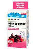 SWISS BRUSINKY MEGA NATUREVIA  CPS.50+10