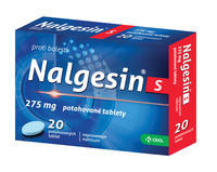 NALGESIN S POR.TBL.FLM.20X275MG II