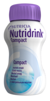 NUTRIDRINK COMPACT NEUTRAL POR SOL 4X125ML