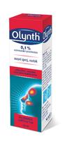 OLYNTH 0.1% NAS.SPR.SOL.1X10ML