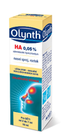 OLYNTH HA 0,05% 0,5MG/ML NAS SPR SOL 10ML