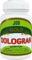 Dologran Jod GOLD 90g