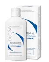 DUCRAY Squanorm sec shamp 200ml - šampon na suché lupy