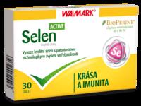 WALMARK SELEN ACTIVE TBL.30