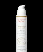 Avene Serenage výživný revitalizační noční krém 40ml SLEVA